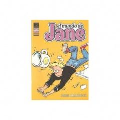 El Mundo de Jane