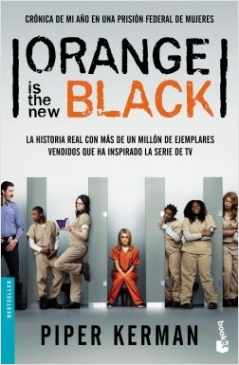 Orange is the new Black (libro)