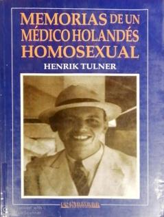 Memorias de un médico holandés homosexual