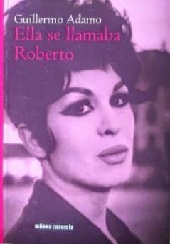 Ella se llamaba Roberto