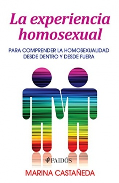 La experiencia homosexual