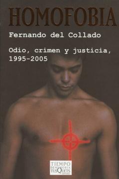 Homofobia, Odio, crimen y justicia, 1995 - 2005