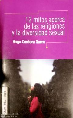 12 mitos acerca de las religiones de la diversidad sexual