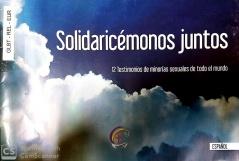 Solidaricémonos juntos: 12 Testimonios de minorías sexuales de todo el mundo